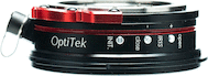 Optitek CPL-i Canon EF to Sony FZ Adapter