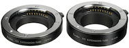 Kenko Extension Tube Set  for Sony NEX