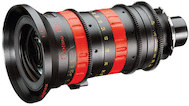 Angenieux Optimo DP Rouge 30-80mm T2.8 (PL)