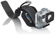 GoPro Hero3+ Wrist Housing
