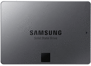 Samsung 1TB 840 Evo-Series Solid State Drive SSD