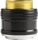 Lensbaby Straight Body w/ Twist 60 Optic for Nikon