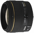 Sigma 30mm f/1.4 DC HSM for Sony