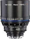 Zeiss Compact Prime CP.2 100mm T2.1 (Sony E)