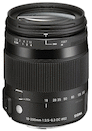 Sigma 18-200mm f/3.5-6.3 DC OS HSM A1 for Nikon
