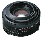 Voigtlander 40mm f/2 SL-II for Canon