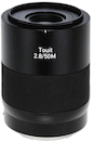 Zeiss Touit E 50mm f/2.8 Macro for Sony E