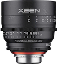 Rokinon Xeen 35mm T1.5 for Micro 4/3