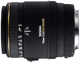 Sigma 70mm f/2.8 DG Macro for Sony