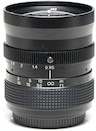SLR Magic 50mm f/.95 HyperPrime for Sony E