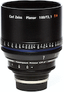 Zeiss Compact Prime CP.2 100mm T2.1 (EF)
