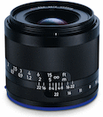 Zeiss Loxia E 35mm f/2 Biogon for Sony E