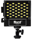 Akurat MIX3 On-Camera LED Light