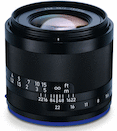 Zeiss Loxia E 50mm f/2 Planar for Sony E