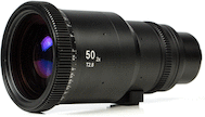 SLR Magic Anamorphot-Cine 2x 50mm T2.8 MFT