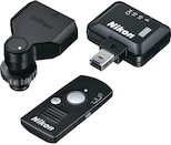 Nikon WR-R10 / T10 / A10 Wireless Remote Adapter Set
