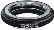Voigtlander Leica M to Sony E Adapter