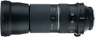 Tamron 150-600mm f/5-6.3 SP Di VC USD for Canon