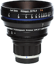 Zeiss Compact Prime CP.2 25mm T2.9 (MFT)