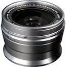 Fuji WCL-X100 Wide-Angle Conversion Lens for X100