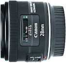 Canon 28mm f/2.8 IS USM