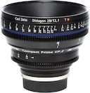 Zeiss Compact Prime CP.2 28mm T2.1 (F)