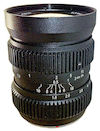 SLR Magic 12mm T1.6 HyperPrime Cine for Micro 4/3
