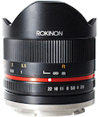 Rokinon 8mm f/2.8 UMC Fisheye II for Sony E