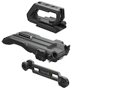 Blackmagic Design Shoulder Mount Kit for URSA Mini