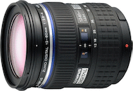 Olympus 12-60mm f/2.8-4 SWD for Four Thirds