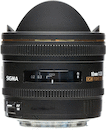 Sigma 10mm f/2.8 DC HSM Fisheye for Canon