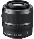 Nikon 1 - 30-110mm f/3.8-5.6 VR for CX Mount