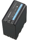 Battery - Sony BP-U60 for XDCAM Camcorders