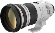 Canon 300mm f/2.8L IS II