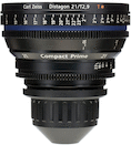 Zeiss Compact Prime 21mm T2.9 (PL)