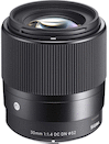 Sigma 30mm f/1.4 DC DN for Micro 4/3
