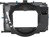 Redrock microMatteBox 2-Stage Clamp-On