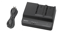 Sony BC-U2 Twin Battery Charger
