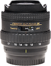 Tokina 10-17mm f/3.5-4.5 AT-X Fisheye Zoom for Nikon DX