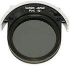 Canon Drop-in Polarizing Filter