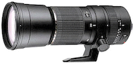 Tamron 200-500mm f/5-6.3 SP Di LD for Canon