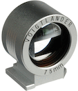 Voigtlander 75mm Viewfinder