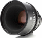 Rokinon XEEN 85mm T1.5 for Micro 4/3