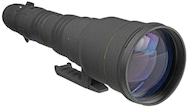 Sigma 300-800mm f/5.6 DG APO HSM for Nikon