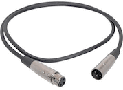 XLR Cable - 3'