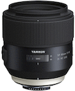Tamron 85mm f/1.8 SP Di VC USD for Nikon