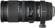 Sigma 70-200mm f/2.8 EX DG HSM OS for Nikon
