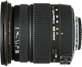 Sigma 17-50mm F2.8 EX DC HSM OS for Nikon DX