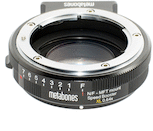 Metabones Nikon G to Micro 4/3 Speed Booster XL Adapter