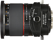 Rokinon 24mm f/3.5 Tilt-Shift for Canon